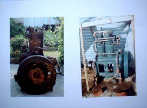 K2 Engines